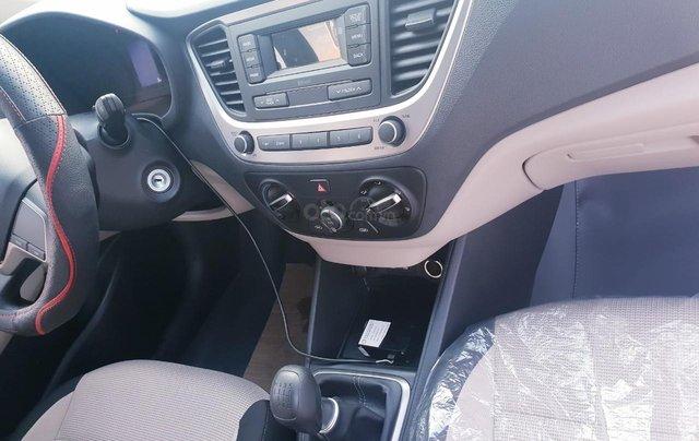 Hyundai Accent 1.4 MT khuyến mãi lớn, hỗ trợ vay, giao xe tận nhà1