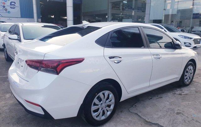 Hyundai Accent 1.4 MT khuyến mãi lớn, hỗ trợ vay, giao xe tận nhà2