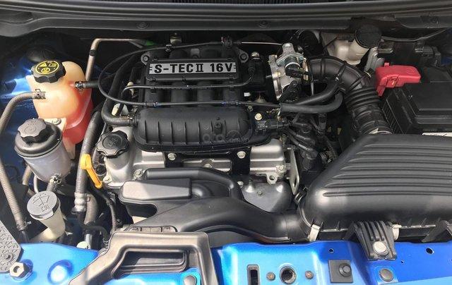 Bán xe Chevrolet Spark 20174