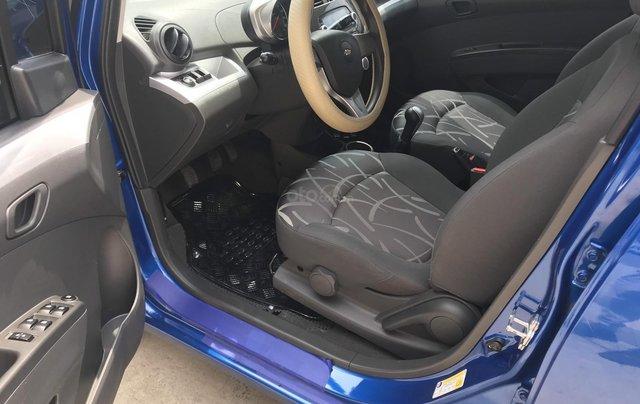 Bán xe Chevrolet Spark 20177