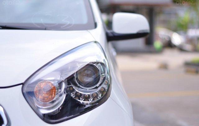 Giảm ngay 10 triệu đồng + quà tặng cho khách mua xe Kia Morning 2019 7
