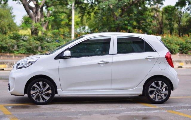 Giảm ngay 10 triệu đồng + quà tặng cho khách mua xe Kia Morning 2019 5