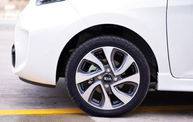 Giảm ngay 10 triệu đồng + quà tặng cho khách mua xe Kia Morning 2019 6