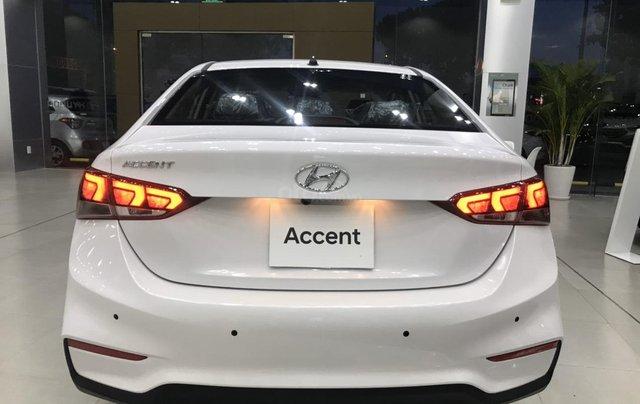 Bán Hyundai Accent đầy đủ phiên bản, mới 100%, tặng phụ kiện có giá trị, có xe sẵn, giao ngay3