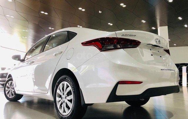 Bán Hyundai Accent đầy đủ phiên bản, mới 100%, tặng phụ kiện có giá trị, có xe sẵn, giao ngay5