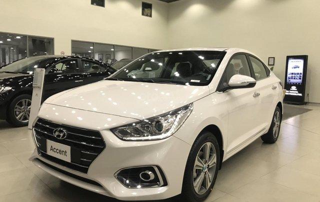 Bán Hyundai Accent đầy đủ phiên bản, mới 100%, tặng phụ kiện có giá trị, có xe sẵn, giao ngay0