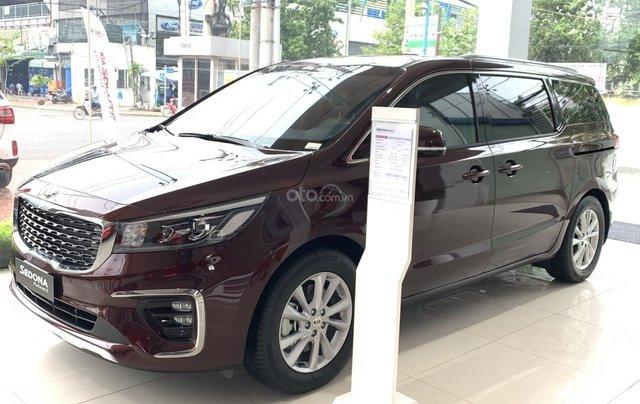 Bán Kia Grand Sedona 2019 new 100% đời 2019 giá tốt, nhận xe ngay4