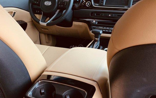 Bán Kia Grand Sedona 2019 new 100% đời 2019 giá tốt, nhận xe ngay1