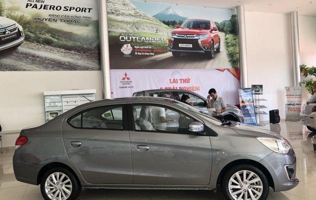 [Hot] Mitsubishi Attrage giá cực sốc, siêu tiết kiệm xăng 5L/100km, chỉ 130 triệu là nhận xe, gọi: 0905.91.01.992