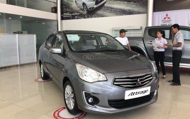 [Hot] Mitsubishi Attrage giá cực sốc, siêu tiết kiệm xăng 5L/100km, chỉ 130 triệu là nhận xe, gọi: 0905.91.01.990