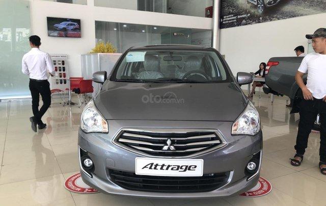 [Hot] Mitsubishi Attrage giá cực sốc, siêu tiết kiệm xăng 5L/100km, chỉ 130 triệu là nhận xe, gọi: 0905.91.01.991