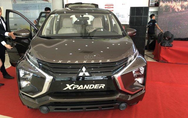 [Siêu Hot] Mitsubishi Xpander nhập từ Indo, động cơ 1.5, kinh doanh tốt, LH: 0905.91.01.990