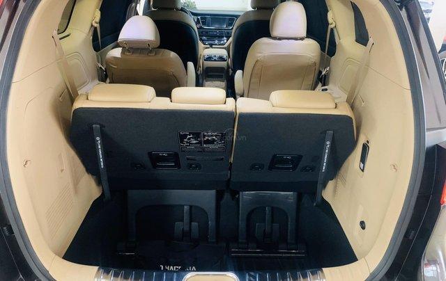 Sedona Luxury D màu nâu trả góp 80% trả trước 388tr3