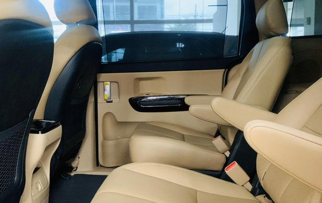 Sedona Luxury D màu nâu trả góp 80% trả trước 388tr5