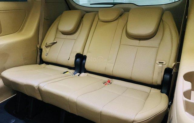 Sedona Luxury D màu nâu trả góp 80% trả trước 388tr6