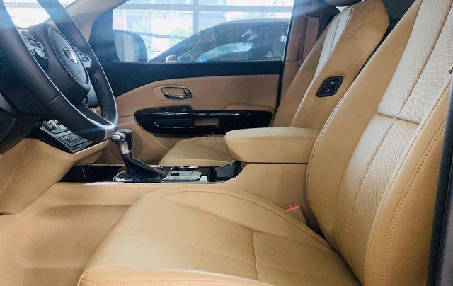 Sedona Luxury D màu nâu trả góp 80% trả trước 388tr7