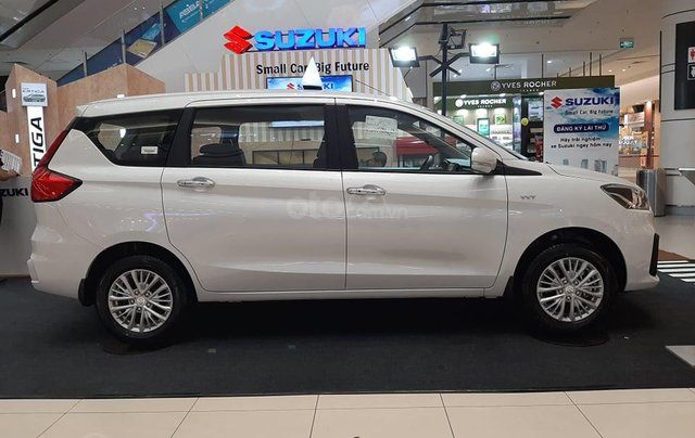 Suzuki Ertiga 2019 - xe 7 chỗ nhập khẩu, giá rẻ nhất, xe giao ngay, 0985 547 8291