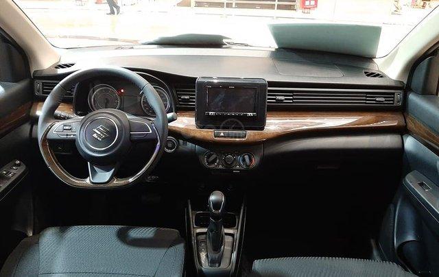 Suzuki Ertiga 2019 - xe 7 chỗ nhập khẩu, giá rẻ nhất, xe giao ngay, 0985 547 8293