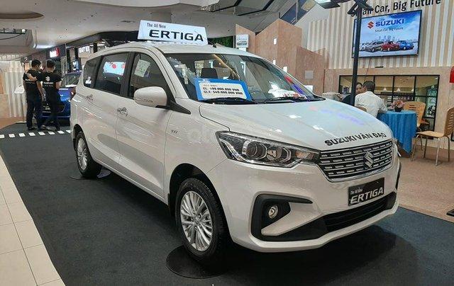 Suzuki Ertiga 2019 - xe 7 chỗ nhập khẩu, giá rẻ nhất, xe giao ngay, 0985 547 8295