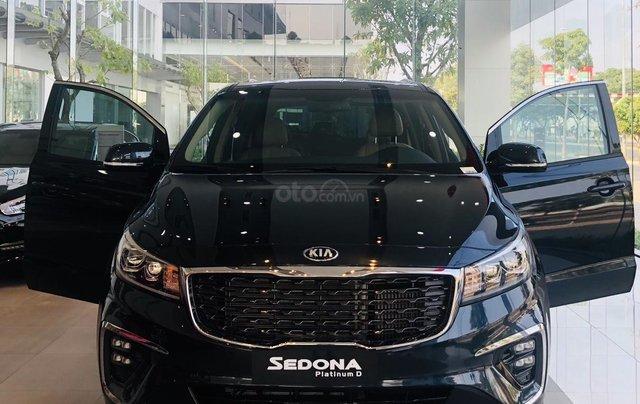 Kia Sedona 2019 - 7 chỗ - đẳng cấp - rộng rãi4