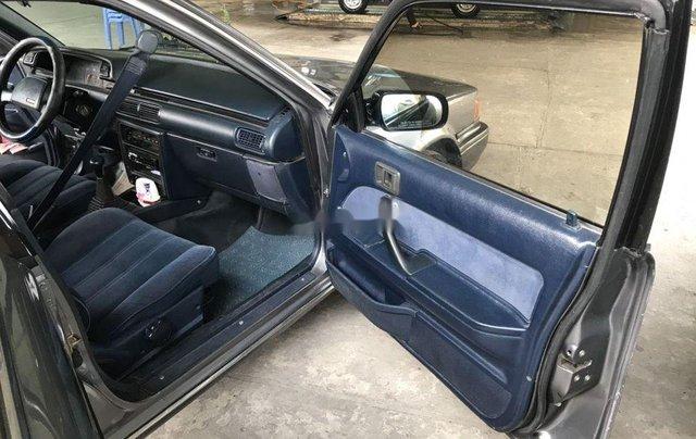 Bán Toyota Camry năm sản xuất 1992, màu xám 4