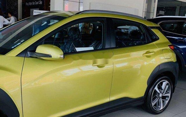 Bán xe Hyundai Kona năm 2019, giá chỉ 679 triệu4