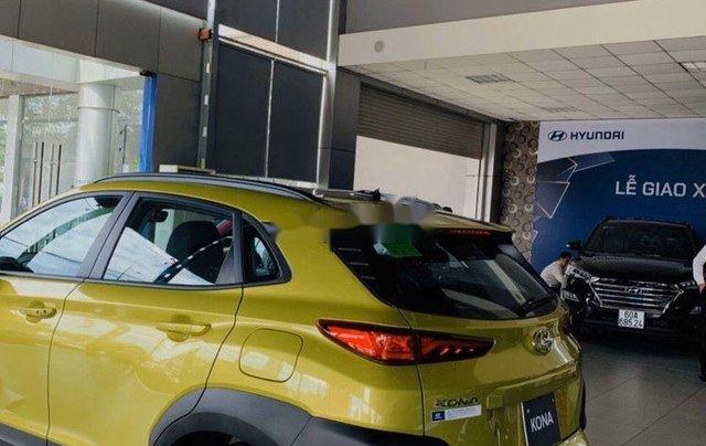 Bán xe Hyundai Kona năm 2019, giá chỉ 679 triệu2