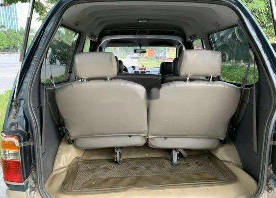Cần bán Toyota Zace đời 2004, màu xanh lục còn mới, giá tốt6
