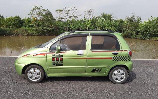 Bán ô tô Daewoo Matiz 20030