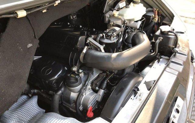 Bán ô tô Mercedes Sprinter 2012, giá chỉ 470 triệu10