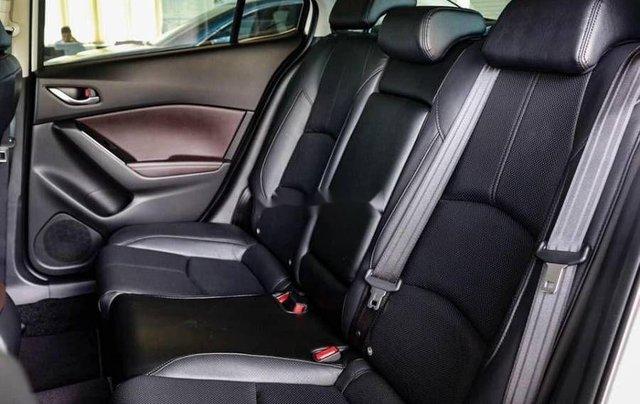 Bán Mazda 3 sản xuất 2019, màu đỏ2