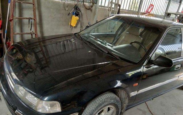 Cần bán xe Honda Accord sản xuất 1994, màu xanh lam, xe nhập1