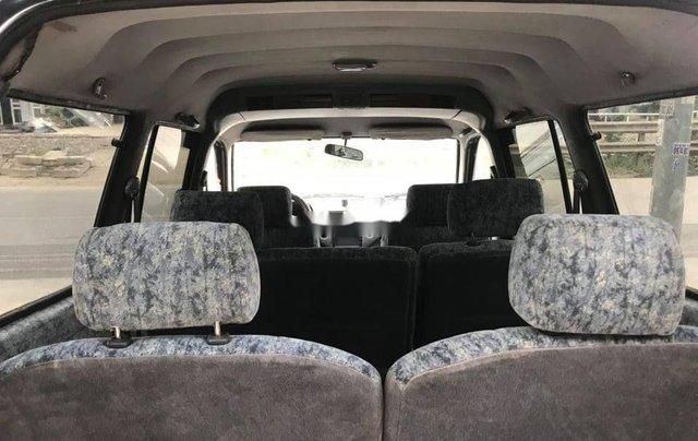 Bán Toyota Zace năm 2004, màu xanh lục còn mới, giá chỉ 205 triệu5