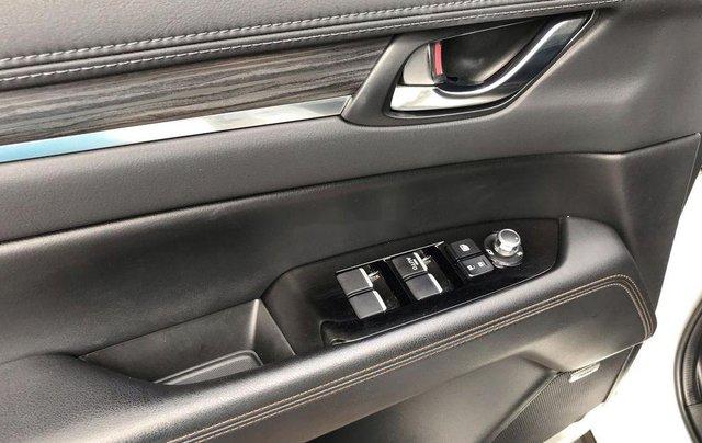 Bán xe Mazda CX 5 sản xuất 2018, màu trắng7