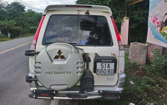 Bán Mitsubishi Jolie đời 2003, nhập khẩu nguyên chiếc giá cạnh tranh7