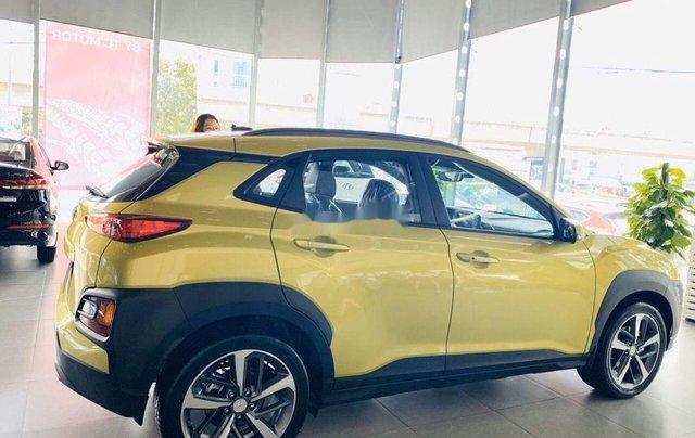 Bán xe Hyundai Kona năm 2019, giá chỉ 679 triệu0