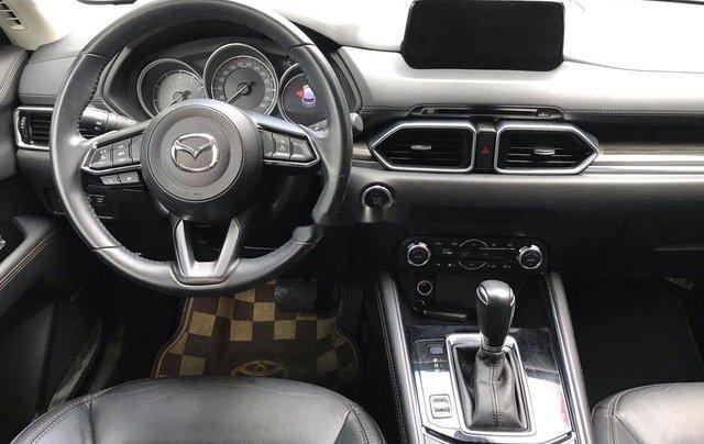 Bán xe Mazda CX 5 sản xuất 2018, màu trắng3
