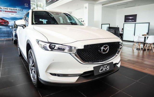 Bán xe Mazda CX 5 sản xuất năm 2019, đủ màu, có xe giao ngay1