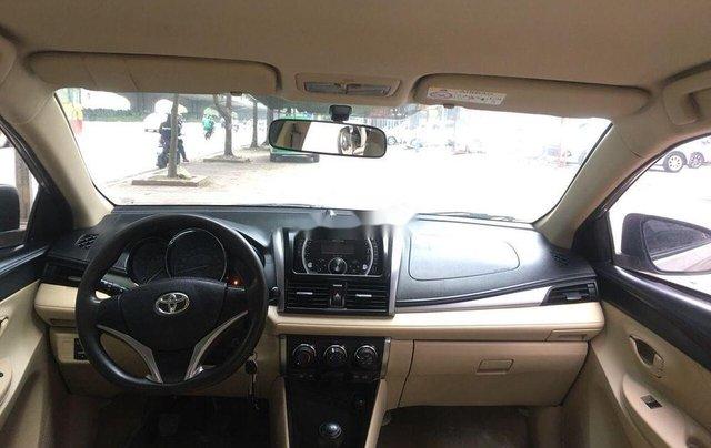 Cần bán Toyota Vios năm 2015, giá tốt3
