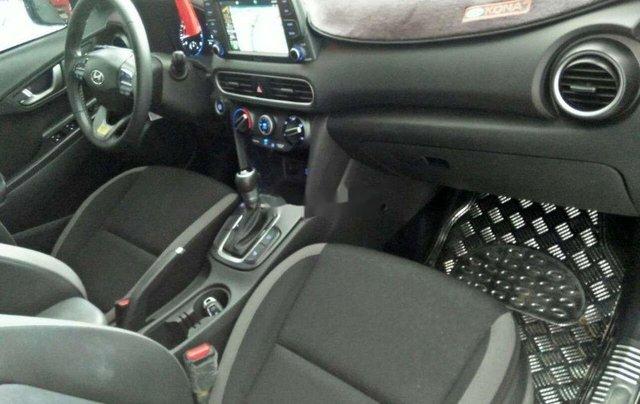 Cần bán lại xe Hyundai Kona đời 2018, màu trắng, nhập khẩu còn mới giá cạnh tranh9