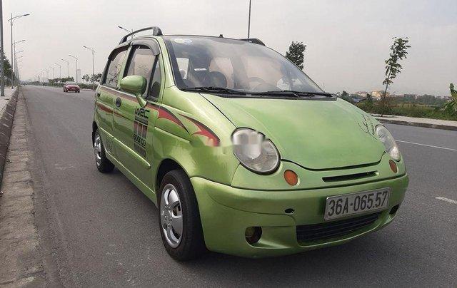 Bán ô tô Daewoo Matiz 20031