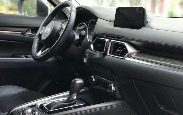 Bán xe Mazda CX 5 sản xuất 2018, màu trắng5