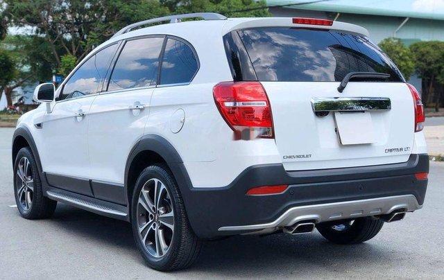Cần bán Chevrolet Captiva sản xuất 2016 giá cạnh tranh2