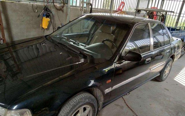 Cần bán xe Honda Accord sản xuất 1994, màu xanh lam, xe nhập2