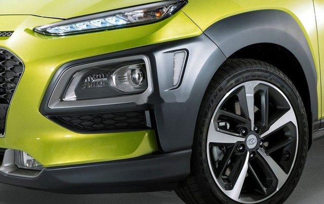 Bán xe Hyundai Kona năm 2019, giá chỉ 679 triệu6