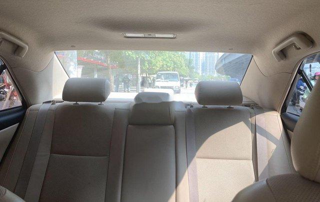 Bán xe Toyota Camry 2013, màu đen6