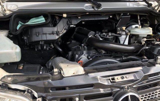Bán ô tô Mercedes Sprinter 2012, giá chỉ 470 triệu6