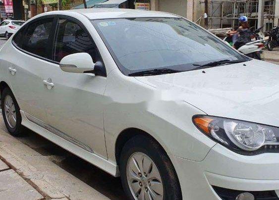 Cần bán Hyundai Avante năm 2011, nhập khẩu nguyên chiếc, giá 335tr1