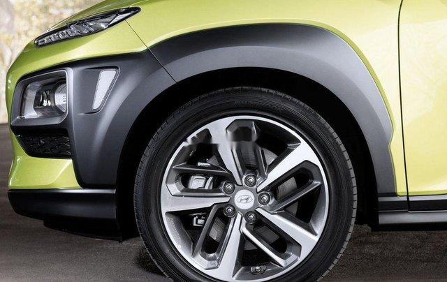 Bán xe Hyundai Kona năm 2019, giá chỉ 679 triệu5