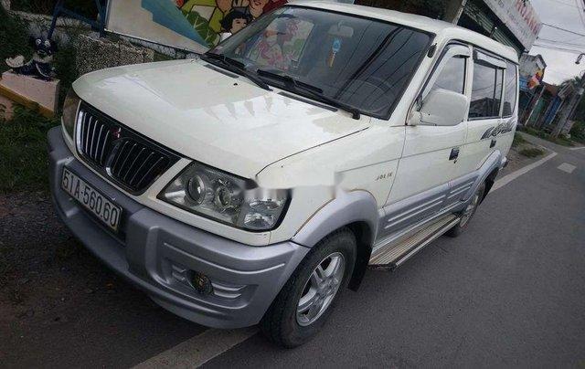 Bán Mitsubishi Jolie đời 2003, nhập khẩu nguyên chiếc giá cạnh tranh1